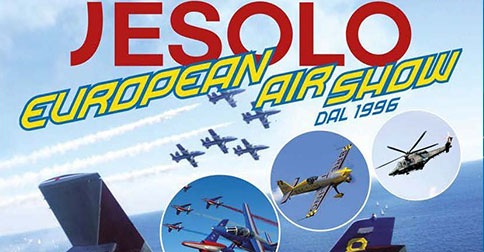 JESOLO EUROPEAN AIR SHOW 2018