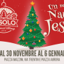 JESOLO CHRISTMAS VILLAGE 2019
