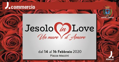 JESOLO IN LOVE 2020